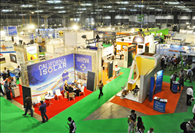 Deals worth an estimated 63 million NIS at least were signed or settled at 16th CleanTech Exhibition